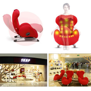 Beauty Shape Massage Chair for Female Fitness pictures & photos