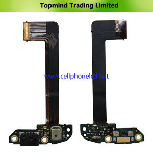 for HTC One Max Dock Charger Charging Port Flex Cable pictures & photos