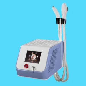 Portable Multifactional Beauty Machine Acne Therapy Hair Removal Elight RF pictures & photos