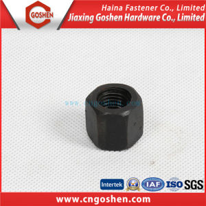 High Strength Heavy Hex Nut A563, 2h Nut pictures & photos