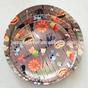 Beautiful Plastic Melamine Dinnerware