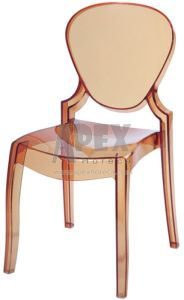 Plastic Chair Ghost Chair Modern Dining Chair Cafe Furniture pictures & photos
