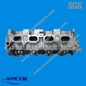 Complete Cylinder Head for Toyota Camary/Corolla pictures & photos