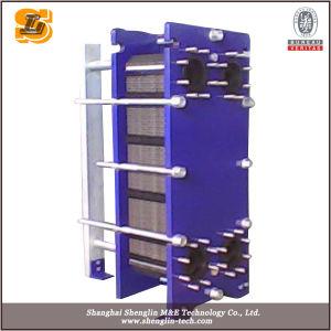 Free Flow Titanium Plate Heat Exchanger Price pictures & photos