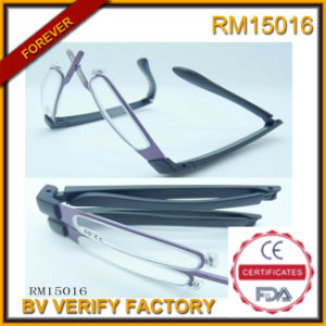 Ce Certification Foldable Glasses for Reading (RM15016) pictures & photos