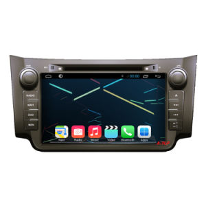 Car DVD Player for Nissan Sentra Sylphy Pulsar