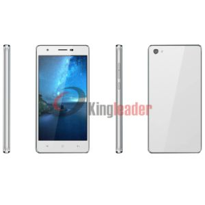 "Cheaper 5.0"" 4G Quad-Core Lte Android Smartphone with Ce (V11) pictures & photos"
