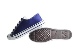 Casual Canvas Shoes for Teenagers pictures & photos