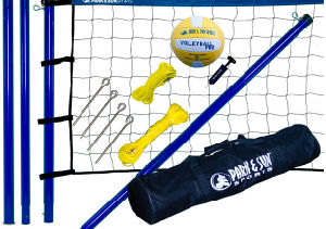 PRO Beach Volleyball Set (Item No. FSS B11) pictures & photos