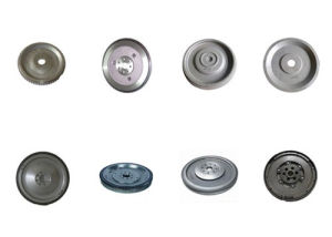 Automobile Parts with High Quality: Flywheel pictures & photos