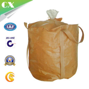 PP Big Circle Cement Bag with Liner pictures & photos