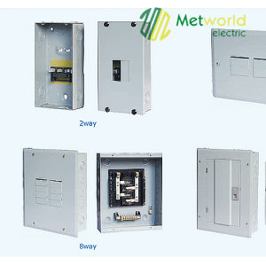 IEC Distribution Cabinet / Distribution Box/ Distribution Board pictures & photos