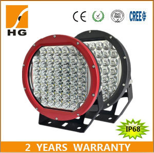 9′′ Offroad LED Work Light 225W Heavy Duty Truck Lamp pictures & photos