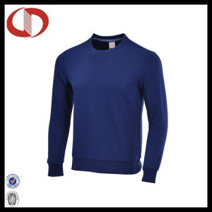 Custom Made Hot Sale Traing Clothes Men′s Sports Sweater pictures & photos