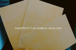 Competitive Price Nonwoven Insoles Board pictures & photos