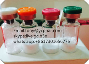 Polypeptide Hormones Cjc-1295 with Dac 2mg / Vial Growth Powder pictures & photos