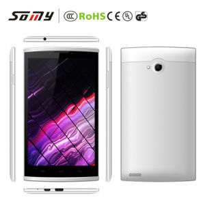 7 Inch CE/RoHS/FCC Android 3G Tablet