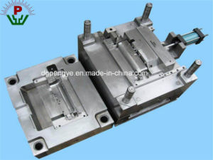 Professional Factory Top Quality Plastic Injection Mould