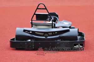 168cc/200cc/270cc Best Quality Gas Racing Go Kart with Ce Certificate with Engine Cover pictures & photos