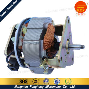 Aluminium Housing Electric Motor for Mixer pictures & photos