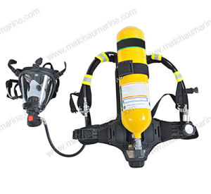 Self Contained Breathing Apparatus (SCBA) for Firefighting pictures & photos