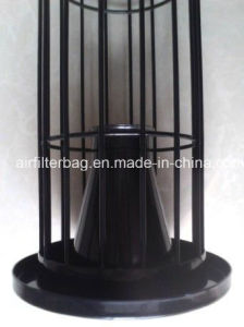 Filter Cage with Powder Coating for Bag Filter pictures & photos