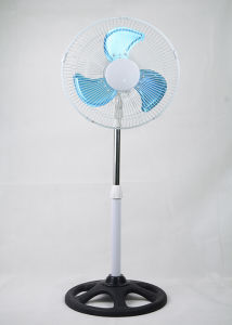 12 Inches AC110V Stand Fan (FS-3001) pictures & photos