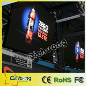 P4 RGB Full Color Indoor LED Screen pictures & photos