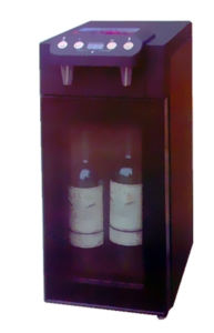 2 Bottles Red Wine Cooler/Wine Dispenser/Wine Cellar/Wine Cabinet (SC-2G) pictures & photos