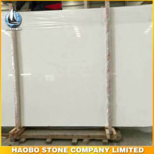 Wholesale Greek Crystal White Marble Slab pictures & photos
