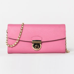 New 2016 Lady PU Leather Bag for Party (ZG0003-3) pictures & photos