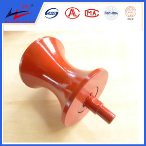 Double Arrow Steel V and U Groove Roller pictures & photos