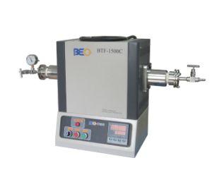 1500c High Temperature Tube Furnace for Laboratory Equipment Btf-1500c