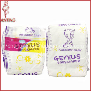 China Factory OEM Brand Disposable Baby Diapers for Togo pictures & photos