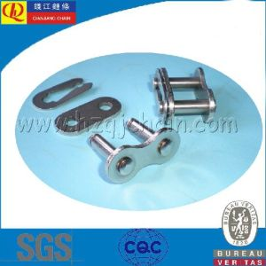 085ss Stainless Steel Short Pitch Precision Roller Chain pictures & photos