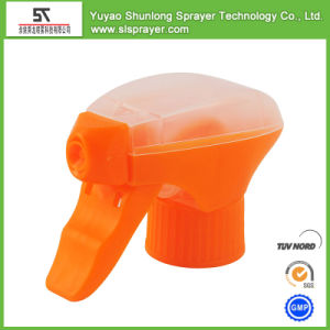All Plastic Material Trigger Sprayer with Luxurious Design pictures & photos