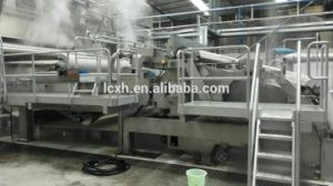 5-15t/D Waste Paper Recycling Machine