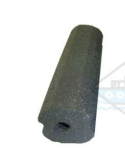 18*200mm Hollow Magnetic Rod for High Frequency Welder