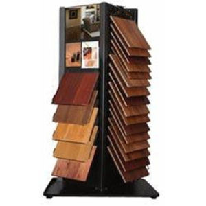 Wood Display Stand for Granite, Stone, Tile pictures & photos