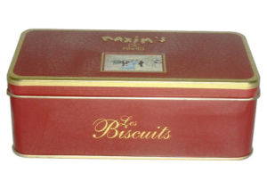 Wine/Spirits/Chocolate Tin Box with Competitive Price pictures & photos