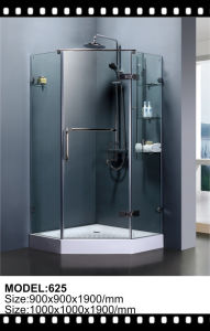 China Factory Offer The Shower Room and Shower Enclosure Supplier pictures & photos