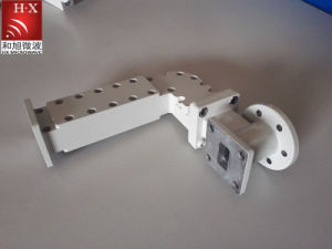 Wr75 Waveguide Duplexer From Hexu Microwave pictures & photos