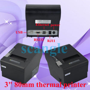 USB POS Thermal Driver with Parallel Interface pictures & photos