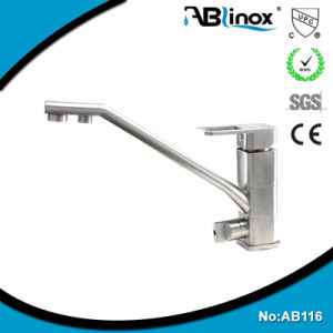 2016 Newest Ablinox 3 Way Faucet Kitchen pictures & photos