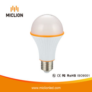 10W E26 E27 Plastic LED Bulb Light with CE pictures & photos