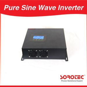 High Efficiency 5000va True Sine Wave Solar Power Inverters for Home Energy System pictures & photos