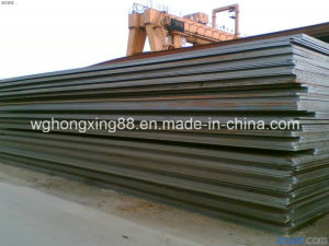 High Strenght Steel Plate (S355j2w) pictures & photos
