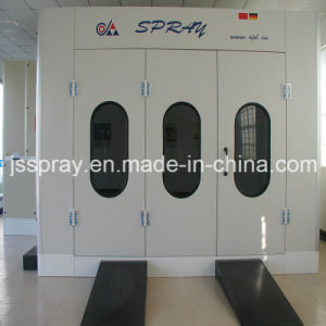 Spl-C Ce Certificated High Quality Spray Booth
