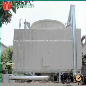 FRP Cross Flow Square Industrial Cooling Tower System