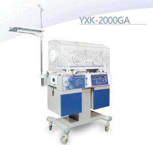Infant Incubator Yxk-2000ga (Perinatal care equipment) pictures & photos